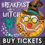 breakfast with a witch tickets