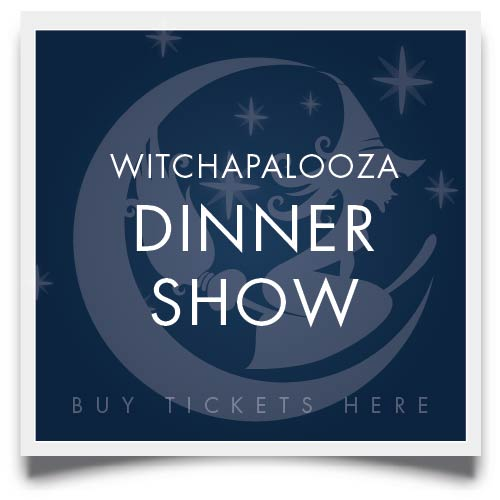 buy witchapalooza dinner theater tickets here