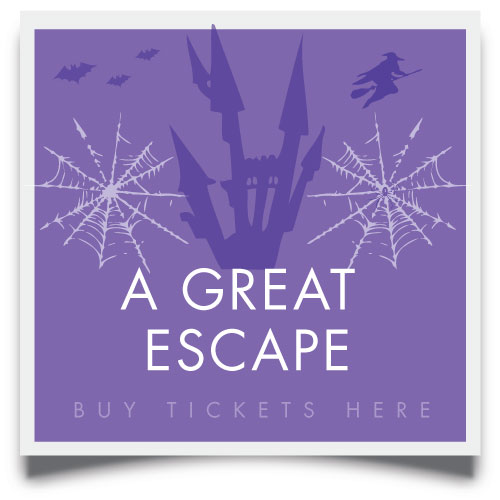 buy a great escape tickets here